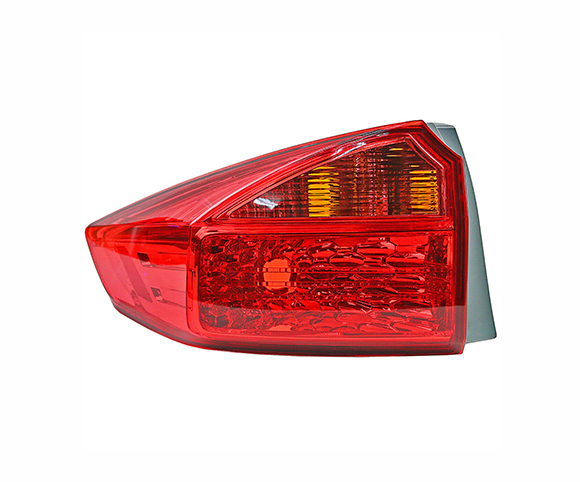 Tail Light For Honda City 2014, 33550T9AH01, 33500T9AH01, front view SCTL32
