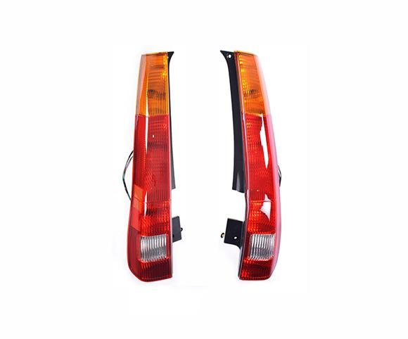 Tail Light for Honda CRV 2001~2004, 33551S9AG00, 33501S9AG00, front view SCTL20