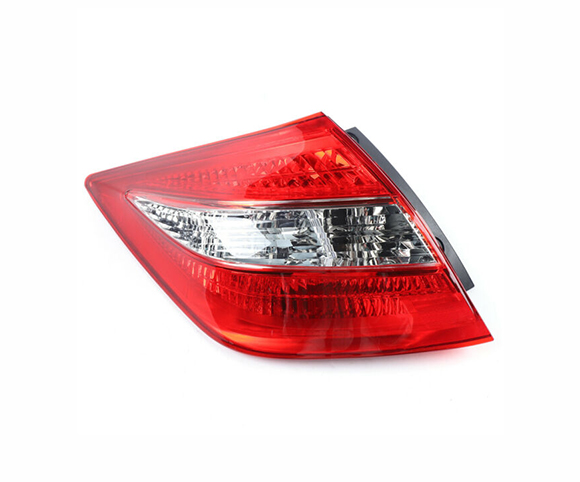 Tail Light for Honda Crosstour 2010-2012, 33500TP6A01, 33550TP6A01, front view SCTL30