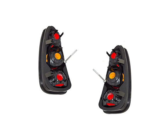 Tail Light for Mini R50, R53 63216935783, 63216935784 back view SCTL14