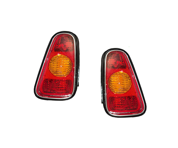 Tail Light for Mini R50, R53 63216935783, 63216935784 front view SCTL14