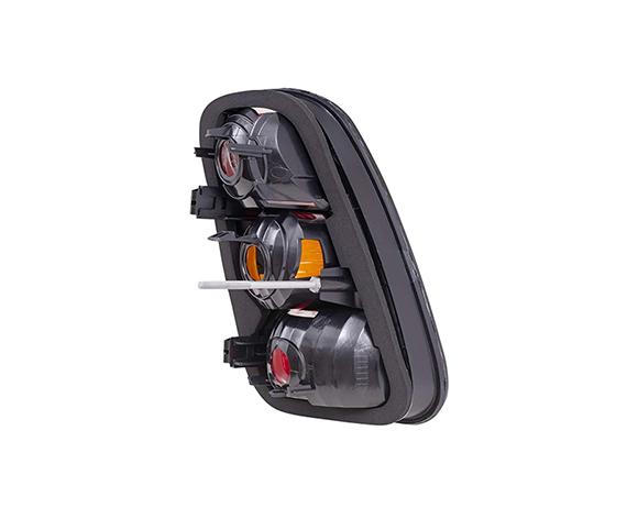 Tail Light for Mini R50, R53 63216935783, 63216935784 single view SCTL14