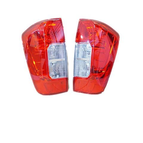 Tail light for Nissan Navara D23 side view SCTL21
