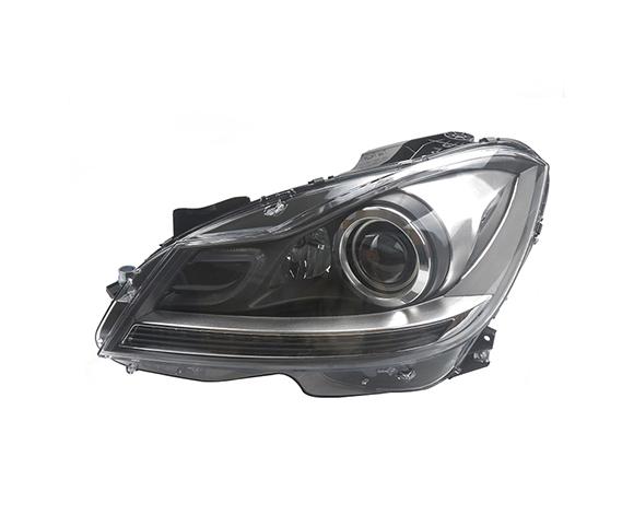 HID Headlight for Mercedes Benz W204 2011-2014 OE 2048203639, 2048203539, left SCH40