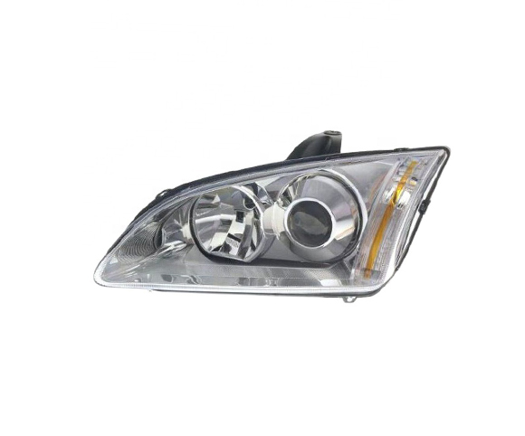 Headlight For Ford Focus 2005, OE 1324247, 1384543, front SCH63