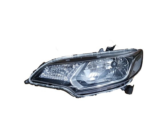 Headlight For Honda Fit GK5, 2015~2017, OE 33150T5AA01, 33100T5AA01, front SCH57