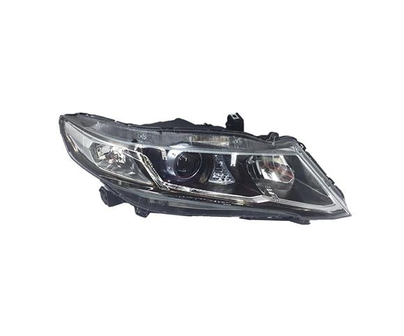Headlight For Honda Odyssey DBA-RB3, 2009~2013, OE 33151SLEJ01, 33101SLEJ01, front SCH60