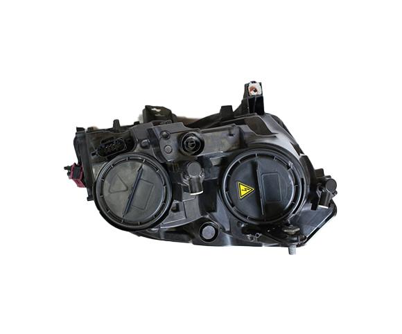 Headlight For Mercedes Benz GLK X204, 2013~2015, OE 2048207259, 2048207359, back SCH48