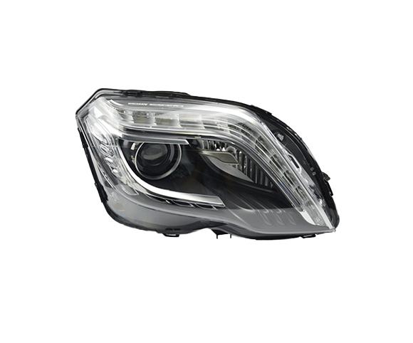 Headlight For Mercedes Benz GLK X204, 2013~2015, OE 2048207259, 2048207359, front SCH48