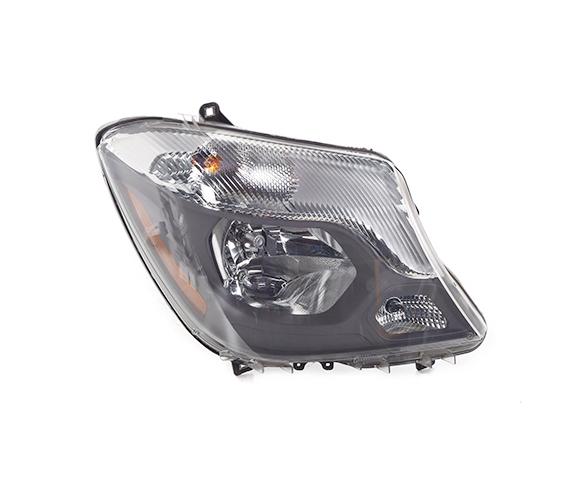 Headlight For Mercedes Benz Sprinter 3500, 2017, OE 9068202861, 9068202961, front SCH55