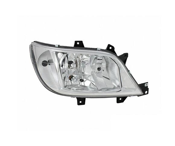 Headlight For Mercedes Benz Sprinter3~4, 1995~2006, OE 9018202661, 9018202761, front SCH70