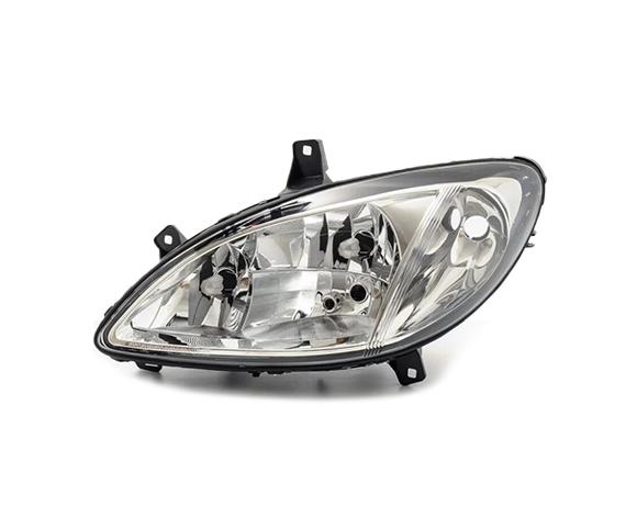 Headlight For Mercedes Benz VITO W639, 2003, OE 6398200261, 6398200161, left SCH52