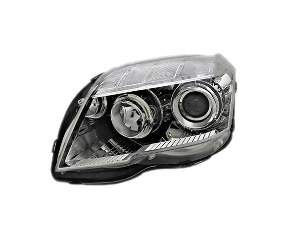 Headlight for Mercedes Benz GLK X204 2008~2012, OE A2048208859, A2048208959, front SCH49