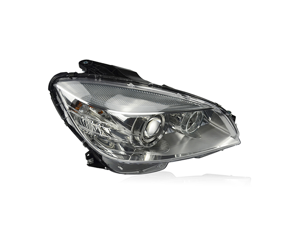 Headlight for Mercedes Benz W204 2007 OE A2048200159, A2048200259, front SCH41