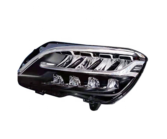 LED Headlight for Mercedes Benz W205, OE 2059067905 2059068005, front SCH37