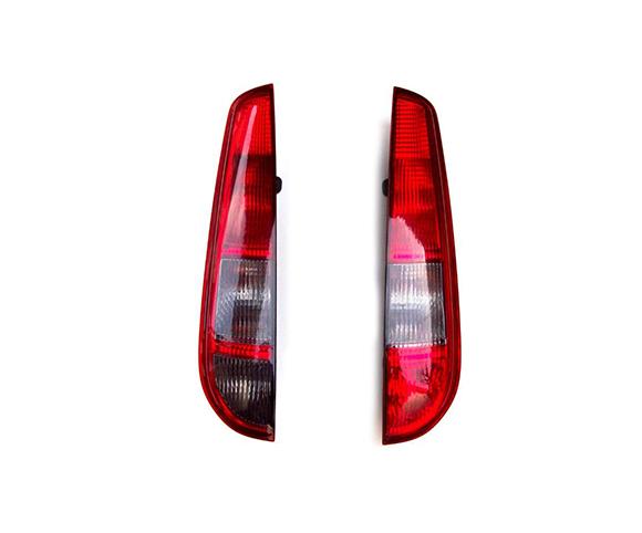 Outer Tail Light for Ford Focus, 2002~2006, OE 2S5113A602B, 2S5113A603B, front SCTL60