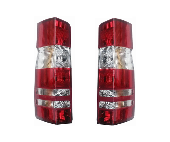 Tail Light For Mercedes-Benz Sprinter, 2010~ 2017, OE 9068202764, 9068202664, front SCTL43