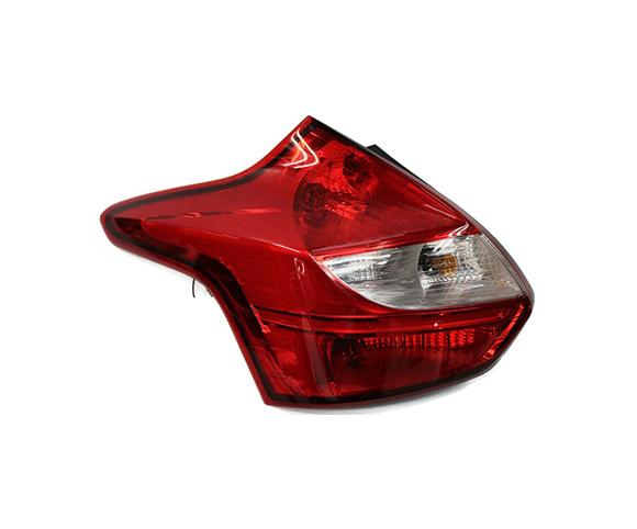 Tail Light for Ford Focus, 2012~2014, OE DM5Z13404C, DM5Z13405C, front SCTL62