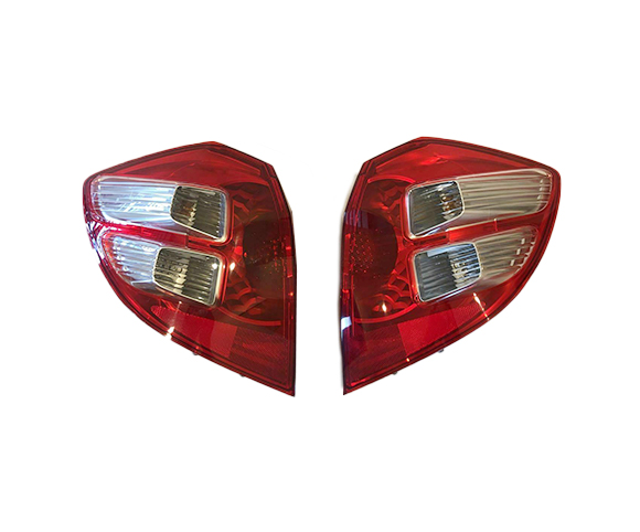 Tail Light for Honda Fit, Jazz 2007~2010, OE 33500TF0003, 33550TF0003, pair SCTL49