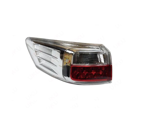 Tail Light for Honda Odyssey RB4, 2013~2014, OE 33501SLEJ01, 33551SLEJ01, front SCTL55