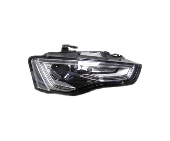 Headlight for Audi A5, 2015 front view SCH72