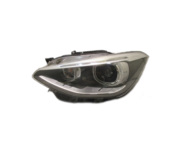 Headlight for BMW F20, front view SCH78
