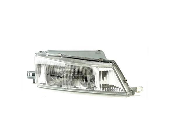 Headlight for Daewoo Cielo 1995-1997 front view SCH87