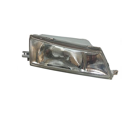 Headlight for Daewoo Cielo 1995-1997 top view SCH87