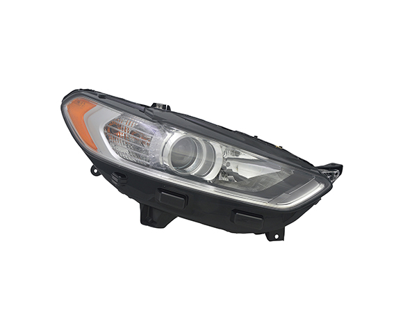 Headlight for Ford Fusion 2013 front view SCH102