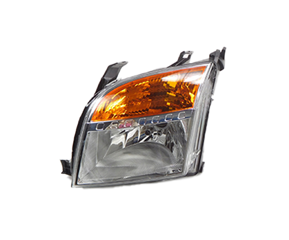 Headlight for Ford Fusion Wagon 2002-2012 front view SCH104