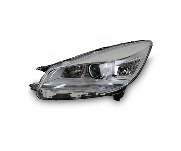 Headlight for Ford Kuga 2013 front view SCH105