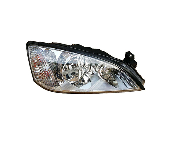 Headlight for Ford Mondeo Fusion 2004-2007 right view SCH103