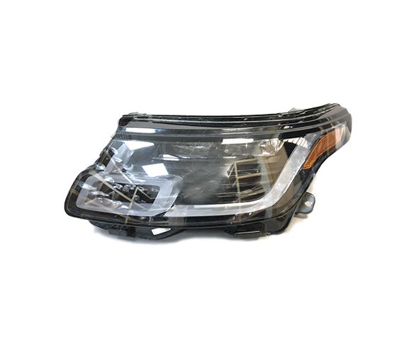 Headlight for Range Rover Evoque 2018 front view SCH114