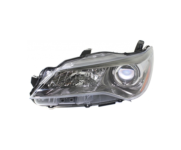 Headlight for Toyota Camry 2015-2017 left view SCH96