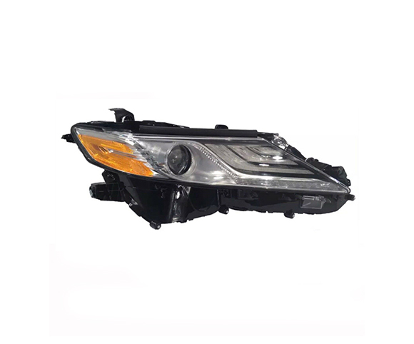 Headlight for Toyota Camry SE American version 2018-2019 front view SCH98