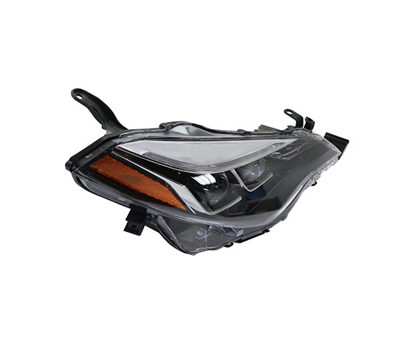 Headlight for Toyota Corolla 2017-2019 right view SCH92