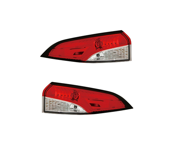 Outer Tail Light for Toyota Corolla LE, SE American version 2019 front view SCTL80