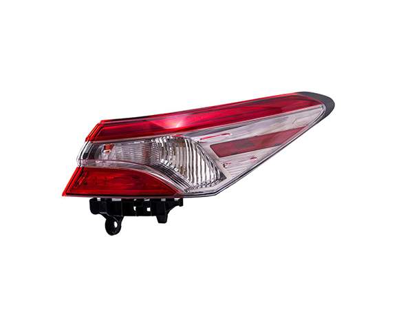 Outer Tail Light for Toyota Corolla SE American version 2018-2019 right view SCTL82