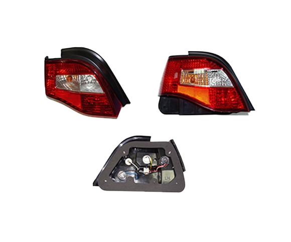 Tail Light for Daewoo Cielo 2008 back view SCTL75