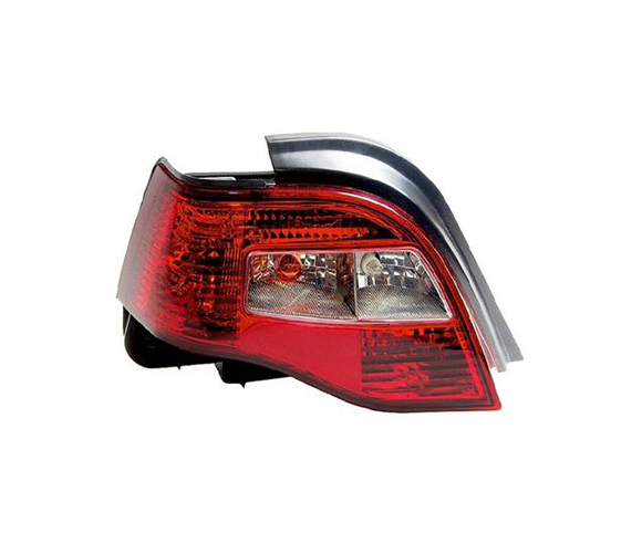 Tail Light for Daewoo Cielo 2008 side view SCTL75