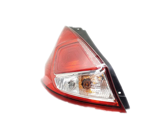 Tail Light for Ford Fiesta VI Van 2009 side view SCTL89
