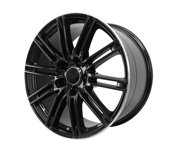 Car wheel hub