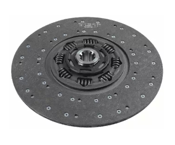 Clutch Disc for VOLVO B10