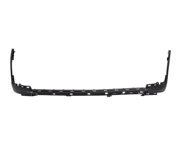 Front Bumper bottom position for 2017 Kia Sportage front view SPB 2104