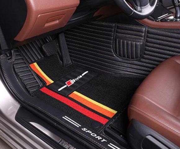 car mat