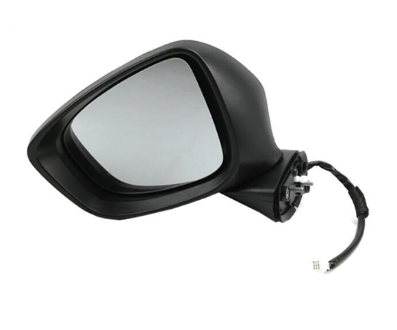 Power Mirror for Mazda CX 5 2013 2015 Manual Folding Heated front view SDM3112